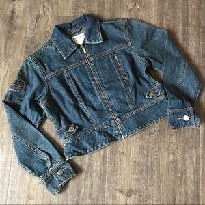 American Girls Denim Jacket